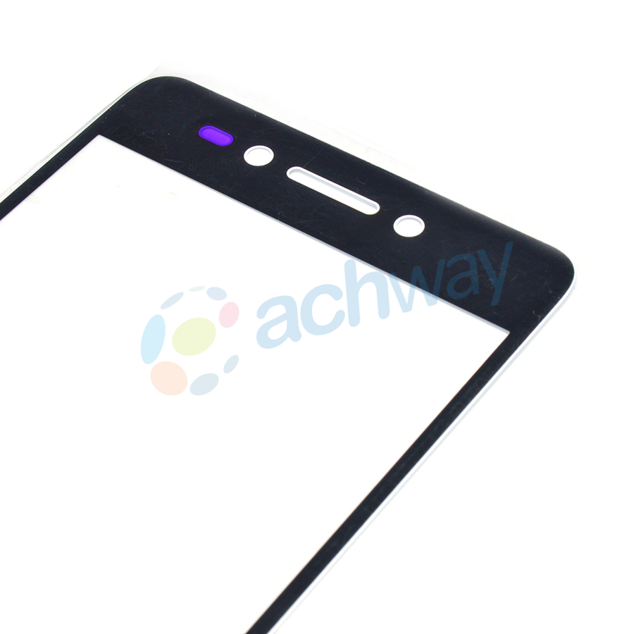 S90 Touch Screen