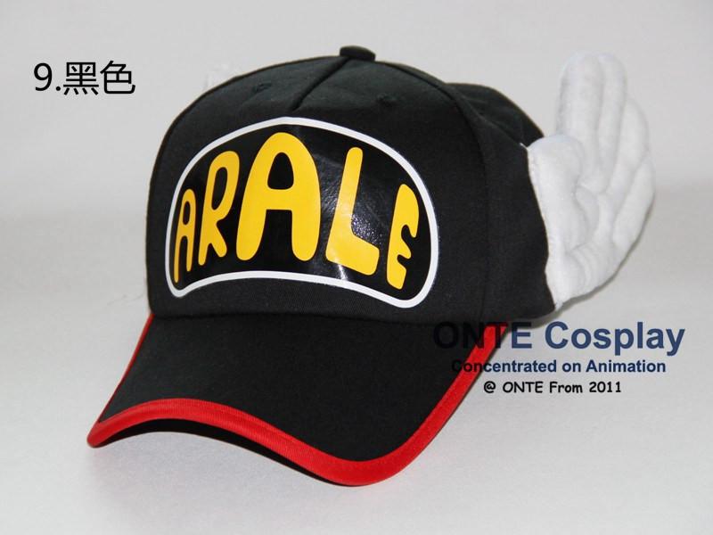 Dr. Slump Arale \'s Hat  (13)