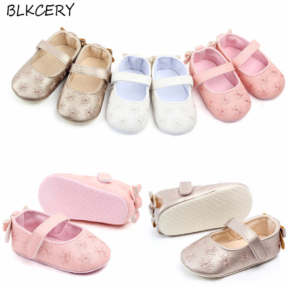 Famous Brand Baby Girl Shoes Newborn