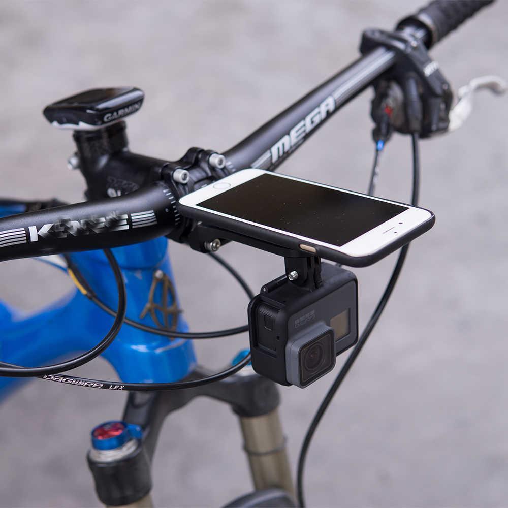ZTTO 1 ピース自転車コンピュータユニバーサルアダプタ MTB ロードバイクアクセサリーガーミン拡張マウント電話の座席ホルダー