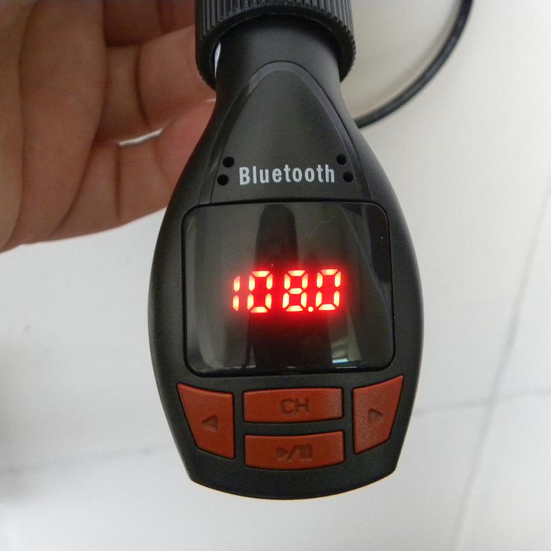 E1326 Bluetoth FM Transmitter (14)