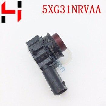 (4 шт.) 100% оригинальная часть 5XG31NRVAA OE #0263033747 PDC парковочный датчик обнаружения объектов на бампер радар обратная помощь
