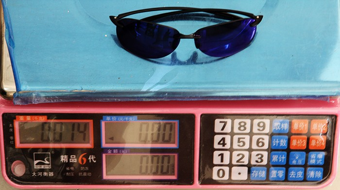 Bicycle Outdoor Sports Sun Glasses (7)