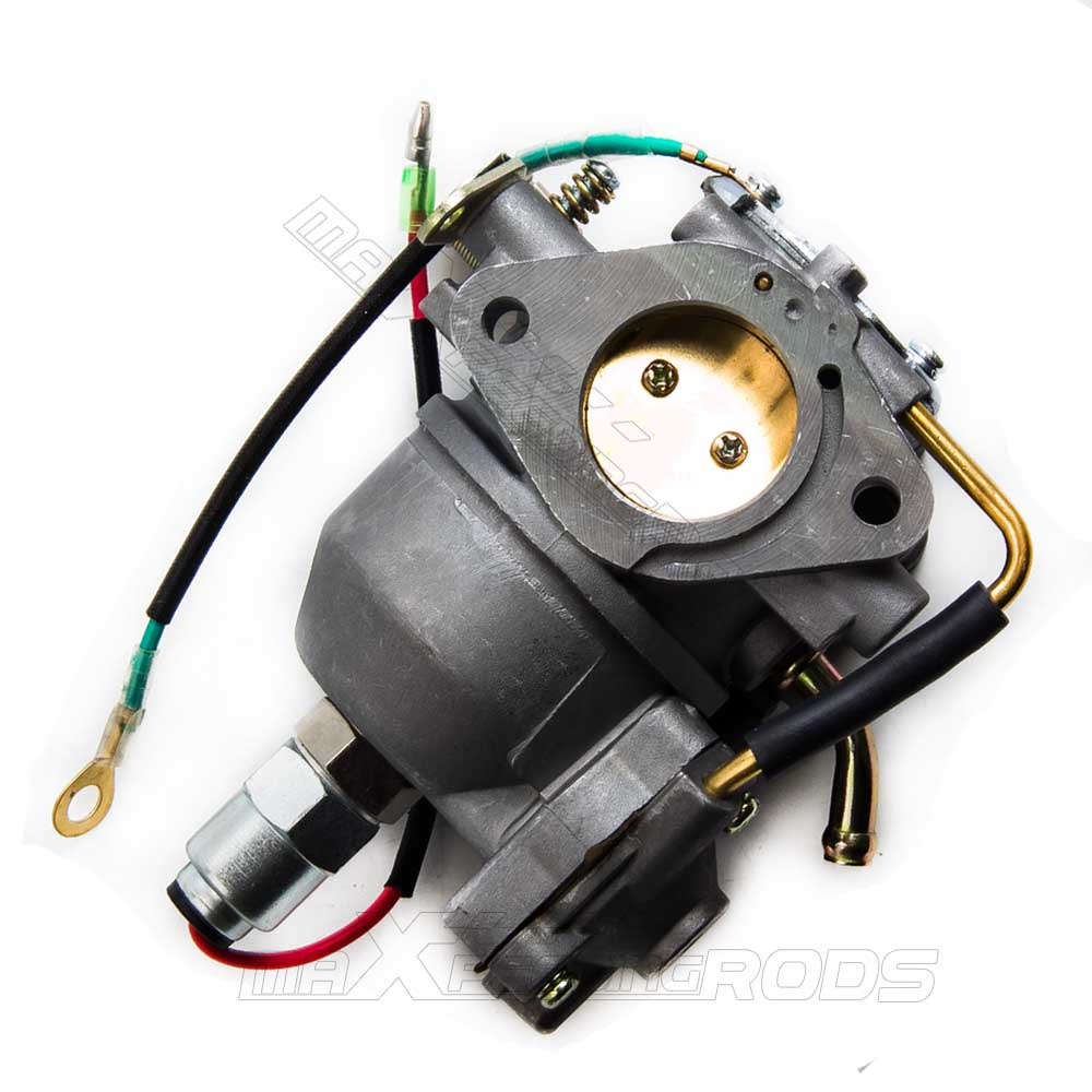 WRG-3209] Kohler Command 27 Hp Carburetor