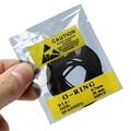 0.7mm  50pcs 16mm-30mm  O Ring Rubber Seal Washers Waterproof Round Watch Gaskets