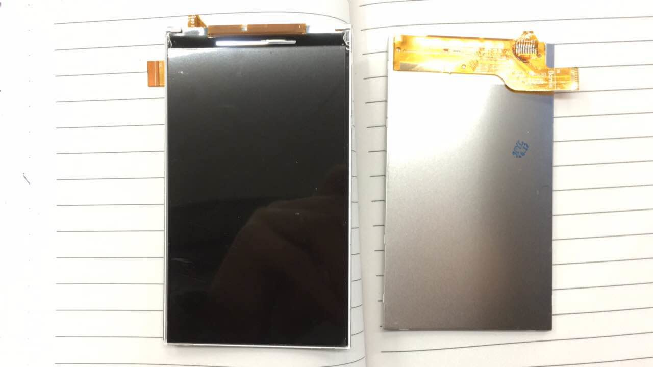 4.0 LCD For Alcatel One Touch Pixi 3 4013D 4013 OT4013 Lcd Display Screen +3M sticker + tracking