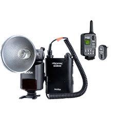 Godox AD360 + PB960 Портативный вспышки света с отражатель фильтр футо-16 триггер FT16 Беспроводной удаленного Мощность Управление Flash триггер