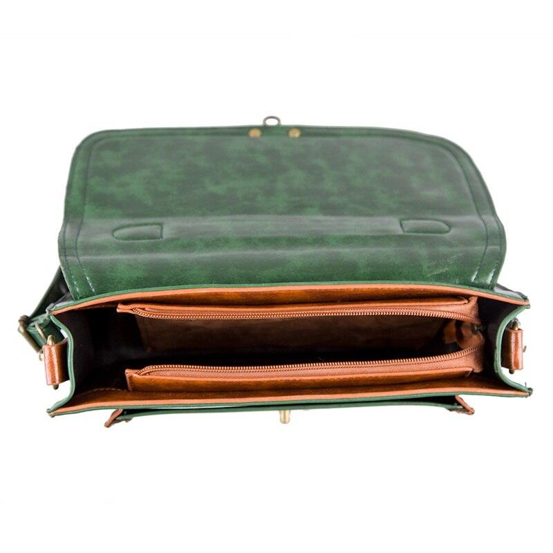 mochila de couro de lazer Modelo Número : Ou0126060070