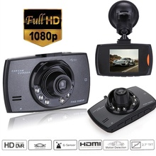 WIIYII Car 1080P 2.2 Inch Wide Angle 170 Degrees HD DVR Vehicle Camera Dash Cam Video G-sensor Night Vision LCD Display 5 wiiyii hd 4 inch dash camera fhd 1080p g sensor wide view angle 170 degrees car dvr monitoring dash cam 5