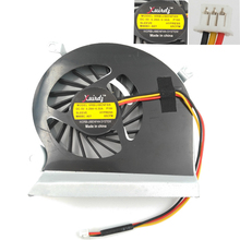 Brand NEW  Laptop Cooling Fan Repair Cooler for MSI GE70 MS-1756 MS-1757 CPU Cooler/Radiator PAAD06015SL N285 недорго, оригинальная цена