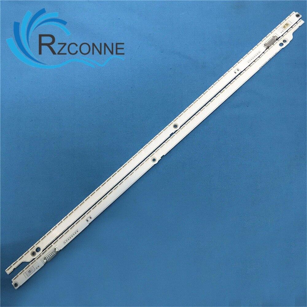LED Backlight strip 56 lamp For Samsung 40 TV UA40ES6100J UE40ES5500K 2012SVS40 7032NNB RIGHT LEFT56 2D
