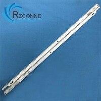 500mm LED Backlight Lamp Strip 56leds For Samsung UA40ES6100J SAMSUNG 2012SVS40 7032NNB RIGHT LEFT56 2D REV1