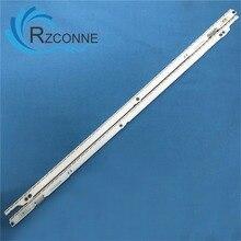 Tira Retroiluminação LED lâmpada Para UE40ES5500 56 40NNB 7032LED MCPCB R V1GE 400SMB R3 40NNB 7032LED MCPCB L V1GE 400SMA R3 BN96 21460A