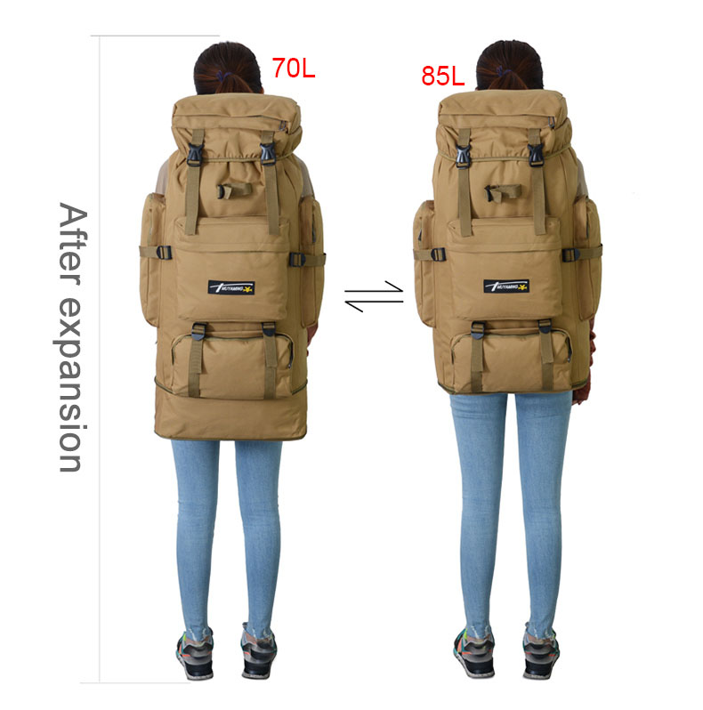 Sport United Outdoor 85L 4
