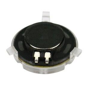Image 3 - GHXAMP HIFI 14MM Tesla Kopfhörer Lautsprecher Mit Kunststoff Abdeckung 32ohm 110DB Neodym Flach Kopfhörer DIY Reparatur Teile 2 stücke