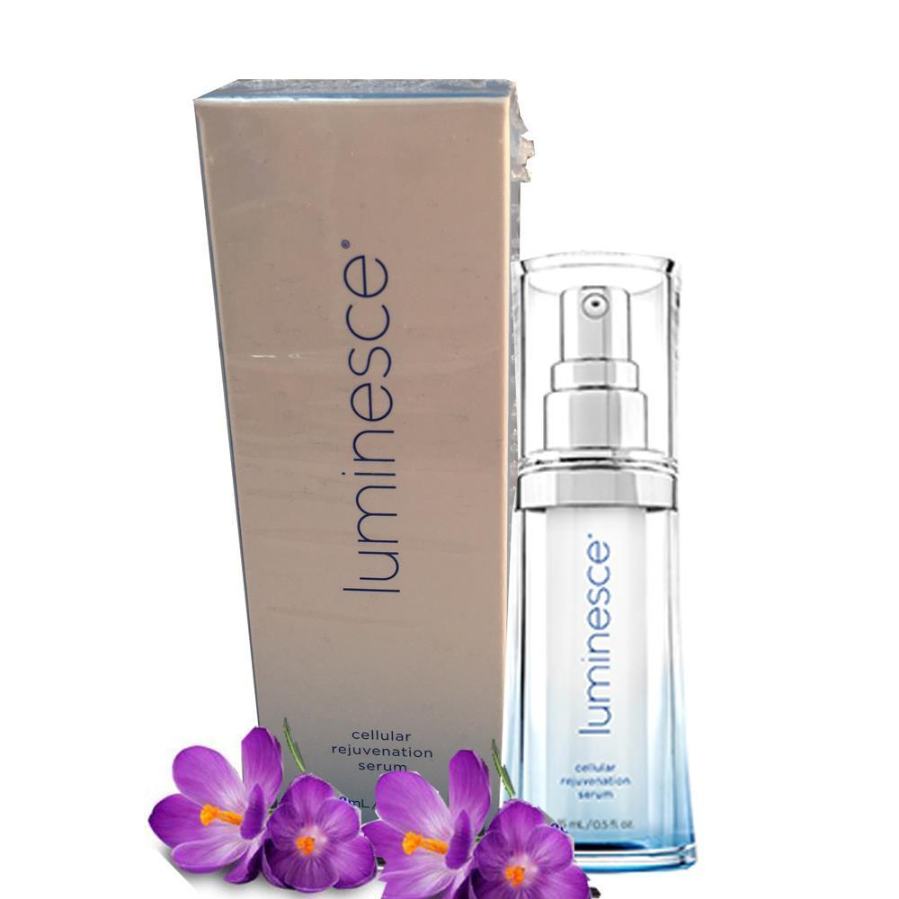 Jeunesse Luminesce Cellular Rejuvenation Serum 0.5oz/15mL