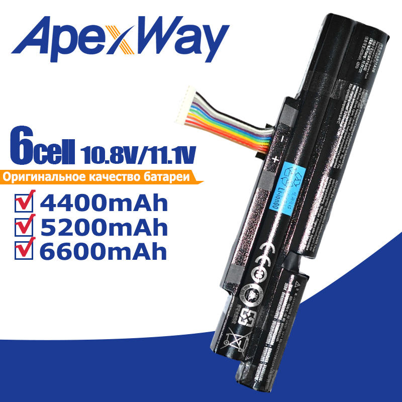 4400mah <font><b>Battery</b></font> for AcerAspire TimelineX 3830T AS11A3E AS11A5E <font><b>3830TG</b></font> 4830T 4830TG 5830T 5830TG AS5830T AS5830TG ID47H ID47H02c image