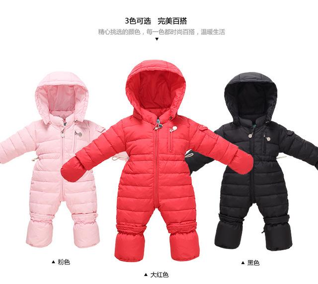 2016 nuevos bebés Siameses traje de chaqueta de color sólido chaqueta con capucha bebé recién nacido del bebé ropa de la subida Del Mameluco
