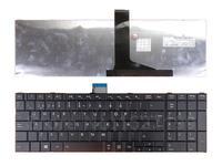 Freeshipping Original New SP Spanish Laptop Keyboard For TOSHIBA C850 BLACK For Win8