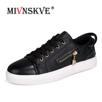 Beita New Classics Style Men Skateboarding Shoes Outdoor Walking Shoes Elastic Band Sport Shoes Comfortable Athletic