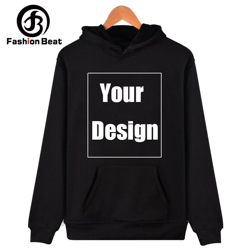 Customized Men Women Sweatshirt Hoodies s