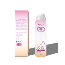 Spray Away Painless Wipe Hair Removal Cream Foam Mousse Depi