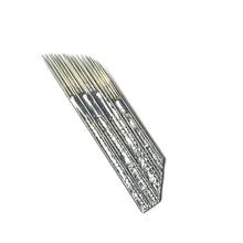 3 reihen Linie 16 Pins Nadel Permanent Augenbraue Makeup Nadelklingen Für Microblading Pen Manuelle Stickerei Kostenloser Versand