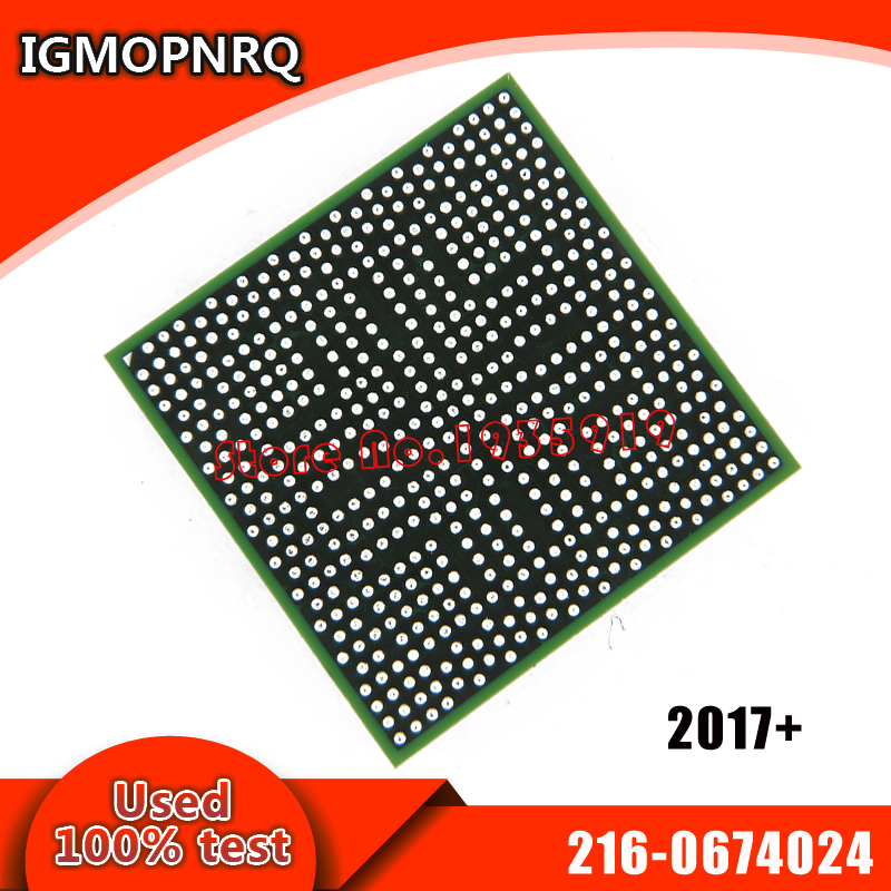 <font><b>DC</b></font>:2017+ <font><b>100</b></font>% test very good product 216-0674024 216 0674024 bga chip reball with balls IC chips image