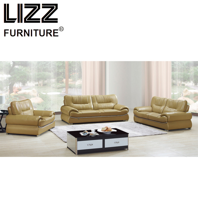 Chesterfield Living Room Corner Sofa Divany Sofa Loveseat Chair For