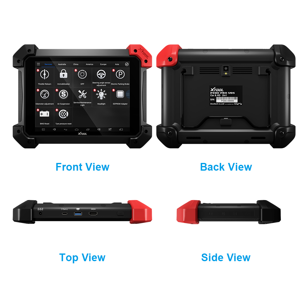 xtool-PS90-PRO-Heavy-Duty-Diagnostic-Tool-For-Car-and-Truck-OBD2-Key-programmer-and-Odometer-ADJUSTMENT (2)