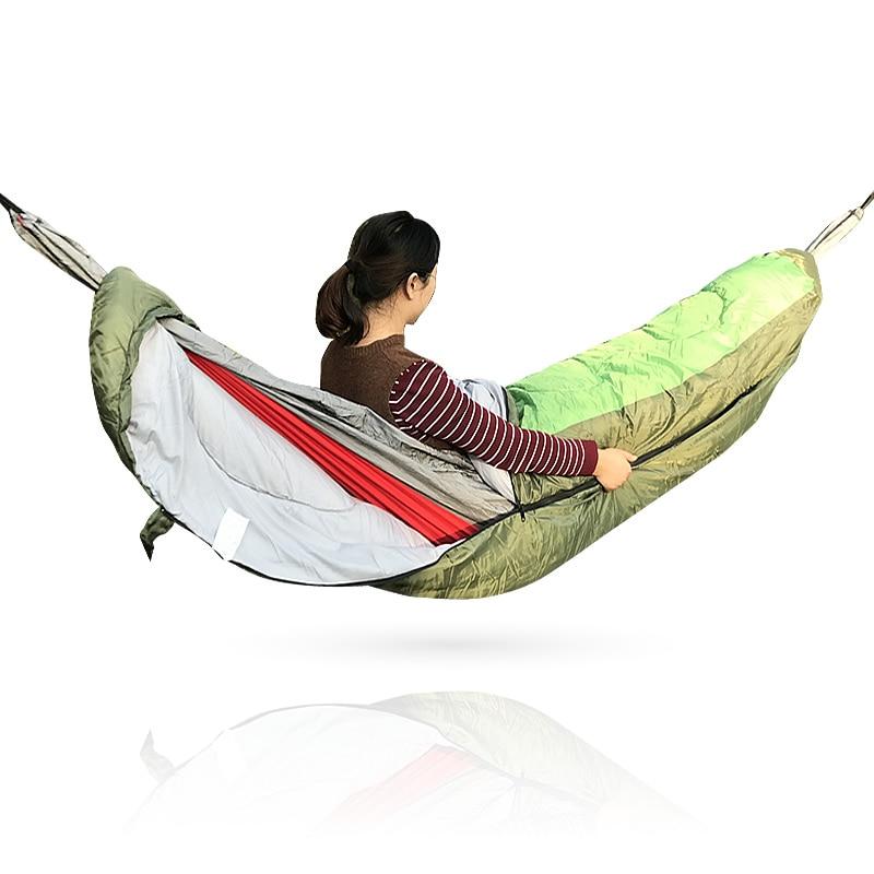hamaka hammock accessories sleeping bag army hammack hammoc hammock blanket hamak Bag hammock sleeping hammack swing indoor hammock big