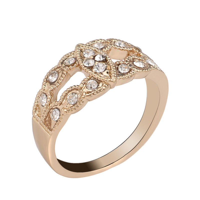 top 10 largest two stone ring designs ideas and get free ...