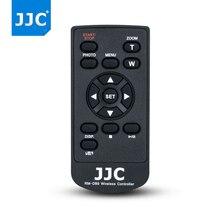 JJC беспроводной Дистанционное управление для Canon VIXIA/LEGRIA HF G20 M50 M500 M52 M506 M52 M56 G10 H30 M40 M400 s20 S200 M32 M31 как WL-D89