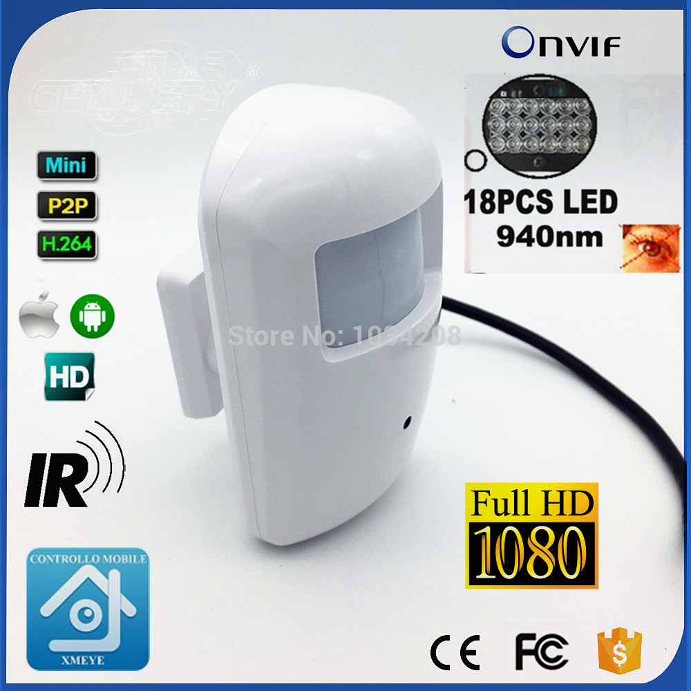 2.0MP Mini 1080P IP Camera CCTV Full HD Indoor Security Network Camera With P2P,ONVIF H.264 IRCut Filter Plug And Play elp ip camera 720p indoor outdoor network 1 0mp mini hd cctv security surveillance camera onvif poe h 264