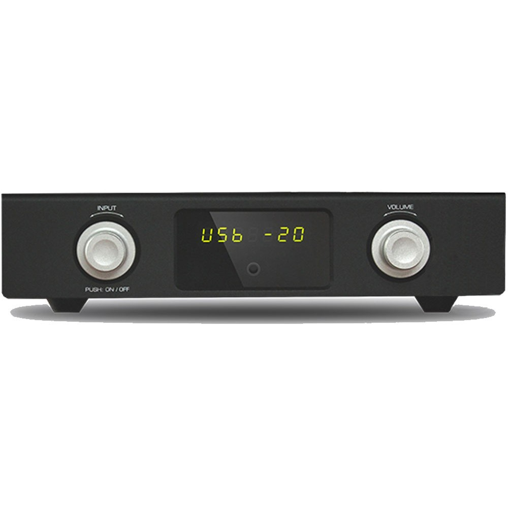 SHANLING Tempo EA3 HiFi Music ICEPOWER50AS X 2 Digital Integrated Power Amplifier