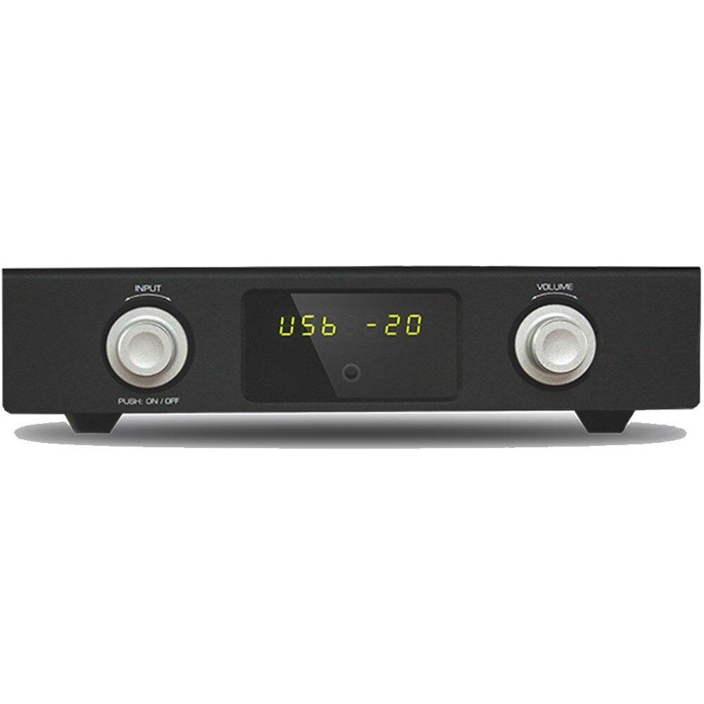 SHANLING Tempo EA3 HiFi musique ICEPOWER50AS x 2 amplificateur de puissance intégré numérique