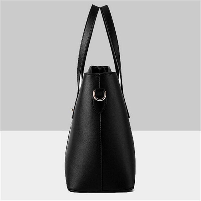 YINGPEI qadın mesaj çantaları lüks çanta Top-Handle çantaları - Çantalar - Fotoqrafiya 3