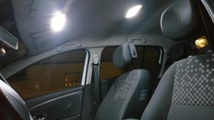Image 4 - Festoon C5W COB Chip 12 LED 31mm 36mm 39mm 41mm Car luz Interior Festoon Dome adaptador 12V