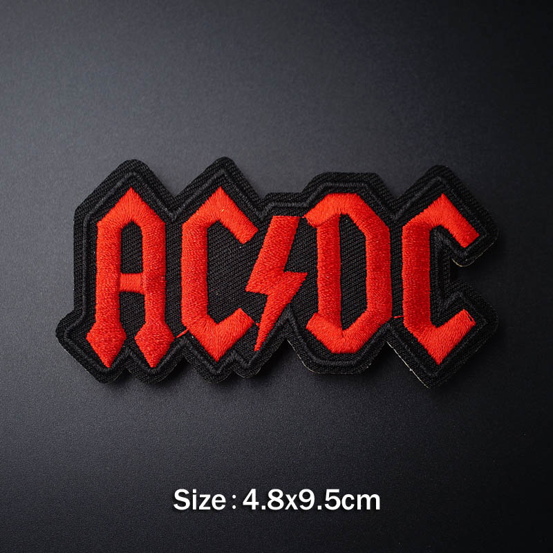 Music Patch Badges Embroidered Applique Sewing Iron On Badge Clothes Garment Apparel Accessories Music Patch Badges Embroidered Applique Sewing Iron On Badge Clothes Garment Apparel Accessories