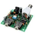 Alta Calidad Detalles sobre HAM RADIO 40 M Pixie QRP CW Transmisor de Onda corta Receptor 7.023-7.026 MHz Kit DIY