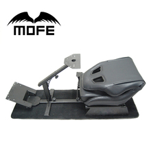 Special Offer Evolution Cockpit Racing Simulator Seat