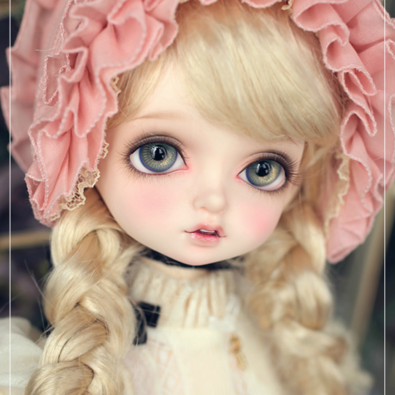 1/4 BJD SD doll Rosenlied Bambi RL vacuum cleaning kit attachement kit dusting dusting brush nozzle crevices tool upholster tool for 32mm