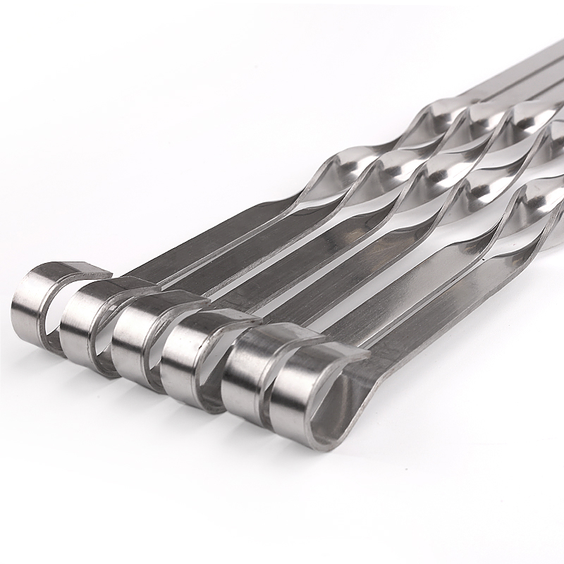 Stainless Steel Skewer  (3)