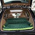 DHL Frete Grátis!!!! SUV Viagem Camping Car Back Seat Descanso Dormir Colchão Colchão Inflável Com Bomba de Ar Acessórios Do Carro