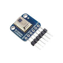 цена на Amg8833 Ir Thermal Camera Breakout 8X8 Infrared Thermograph For Arduino R3