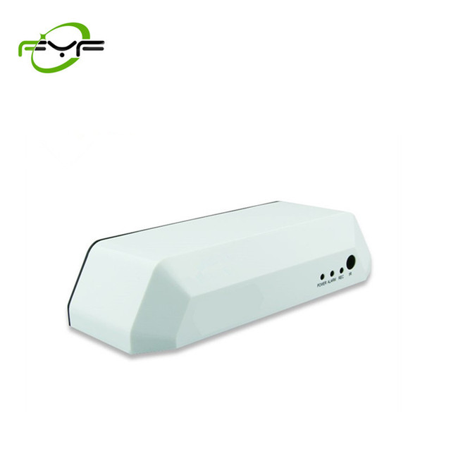 FYF Mini CCTV NVR 1080 P USB Disco Rígido Móvel H.264 HDMI Monitoramento de Vídeo Vigilância De Segurança Em Casa