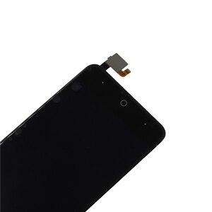 """Image 3 - Nouvelle dorigine pour zte blade A612 LCD moniteur écran tactile digitizer composante 5 """"100% des travaux dessai moniteur livraison gratuite"""