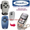 DOORHAN Replacement Rolling Code Remote Control Transmitter top quality free shipping