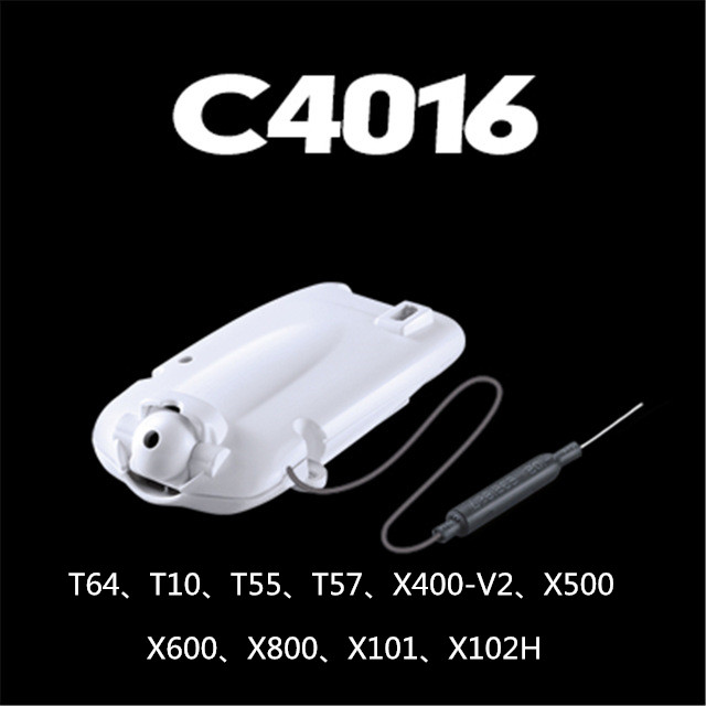 MJX C4016 WIFI 720 FPV RC Drone Camera For X400-V2 X500 X600 X800 X101 X102H X402H T64 T10 T55 T57 RC Helicopter mjx x400 2 4g 4ch 6 axis gyro remote control rc helicopter drone quadcopter with hd fpv camera vs mjx x300 x600 x800 x101 x5sw