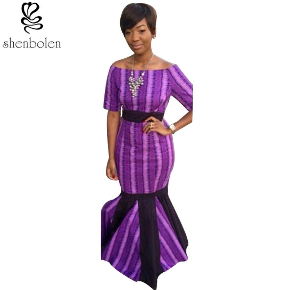 Bonito Patrones De Vestidos Africanos Para Coser Galería - Manta de ...